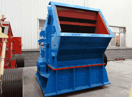 Impact Coal Crushing Machine In Ghana  Fighting Crusher