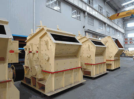 Hydraulic Impact Crusher Plantfroth Flotation Of Copper