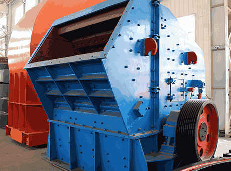 Wear Rate Blower Impact Crusher  Fighting Crusher