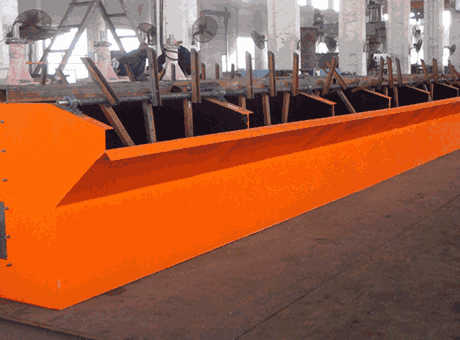 United Kingdom Flotation Cells Allis Chalmers For Supplier