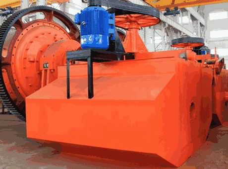 Froth Flotation Machine Appliions In Mineral Processing