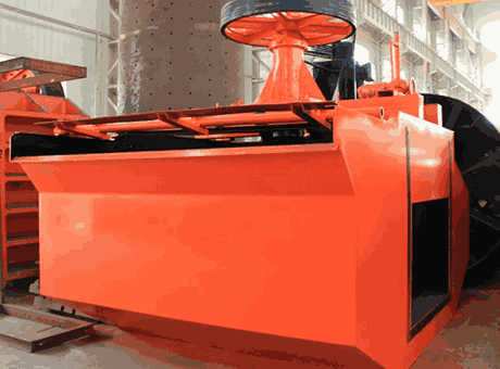 High Quality Aggregate Hp Flotation Cell