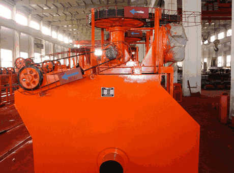 Hot Selling Gold Ore Flotation Cell Machine Supplier