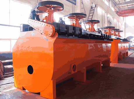 Ethiopia Small Mineral Flotation Machine For Sale