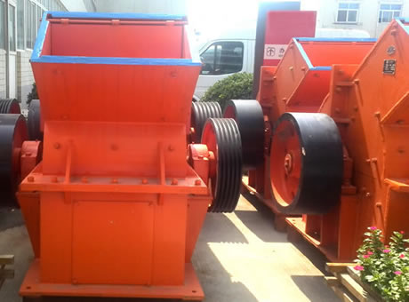 Hammer Mill Made Off