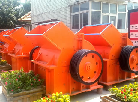 Scrap Metal Crusher With Efficient Grinding Effect