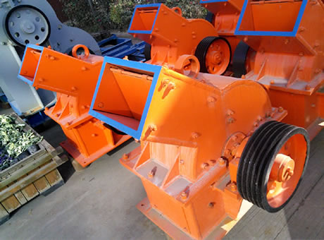 Ring Hammer Crusher Ring Hammer Crusher Direct From