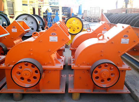 Design Of Cullet Crusher