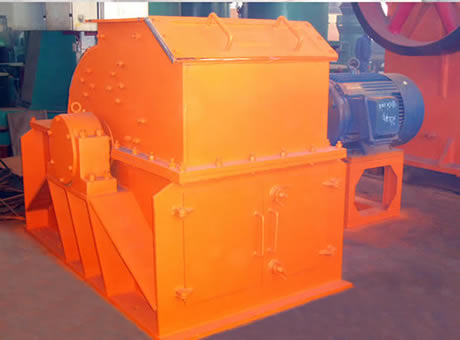China Ring Hammer Crusher  Ring Hammer Coal Crusher