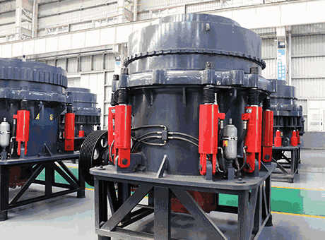 Chinese Crusher Plants