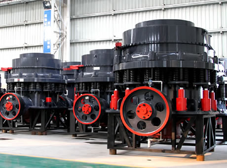 Specification Of Conveyor Belts Of Crusher