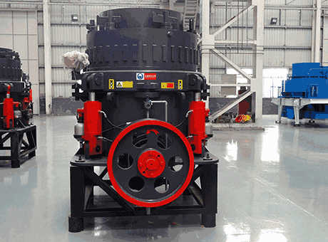 Crushed Sand Artificial Sand Making Machines