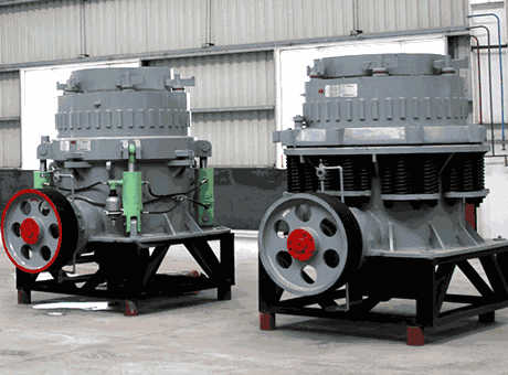 Cyclone Crusher Pelletizing Iron