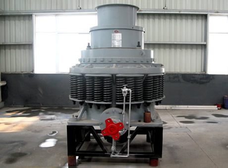 Used Nordberg Crushers And Screening Plants For Sale