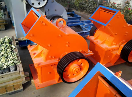 Small Scale Hard Rock Crusher  Trailer Mining Equipment