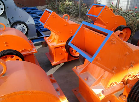 Expected Sale Of Asphalt Crushing Equipment