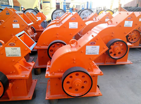 Industrial Crusher  Wood Crusher Manufacturer From
