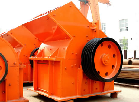 Rubble Recycling And Crushing Machinery