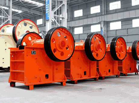 Chinese Crushing Plant Manufacturers  Suppliers Of