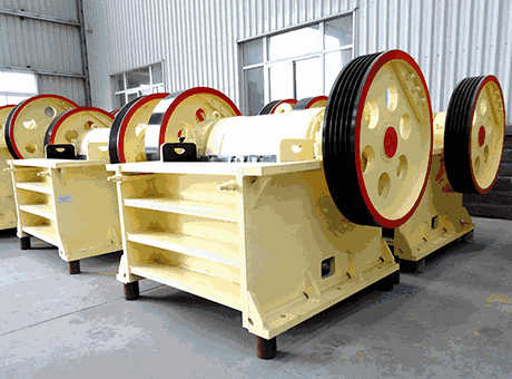 China Rock Crusher Parts Suppliers Rock Crusher Parts