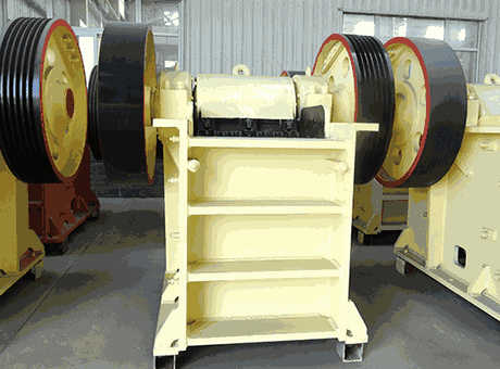 Stone Bauxite Primary Crusher