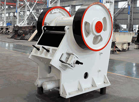 Spec Conveyor Belt Crusher