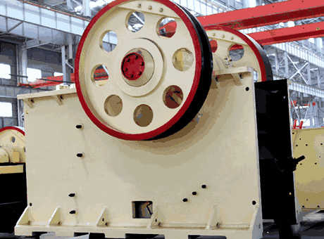 Iron Ore Pellet Crusher East Timor