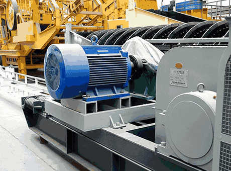 Primary Crushers Machine For Cement India