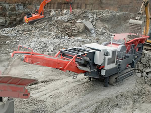 Quarrying Disadvantages And Advantages Plant Machinery