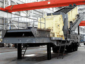 Surface Mining Machinery  Equipment  Rdo Equipment Co