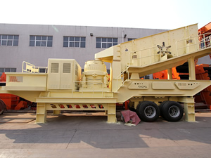 Used Rubble Master Mining And Quarry Equipment For Sale