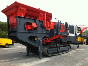 45000ton Coal Mining Machine Has Blade The Size Of A