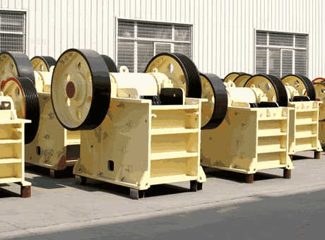 50tph Jaw Crusher And Ball Mill