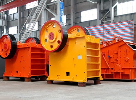 Stone Crushers Manufactures In Hyderabad
