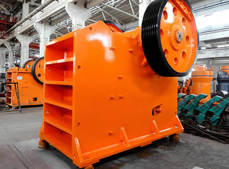 Jaw Crusher Manufacturer Single Toggle Jaw Crusher