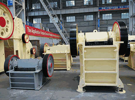 Guideline Of Stone Crusher By Pollution Control Board