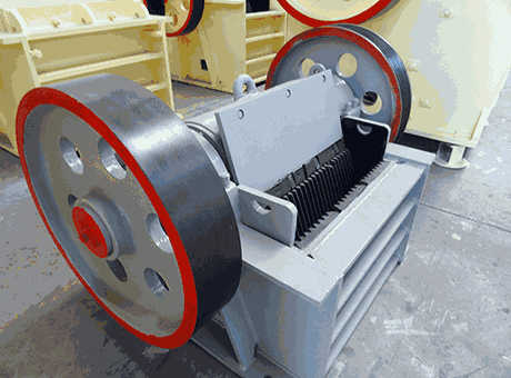 How To Adjust The Size In Jaw Crushing Machine