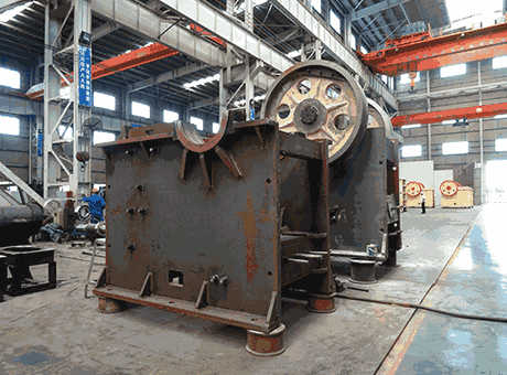 20 Tph Jaw Crusher Plant India