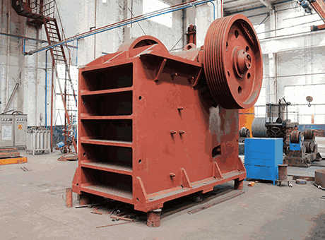 Extec Jaw Crusher  Tarmac International Inc