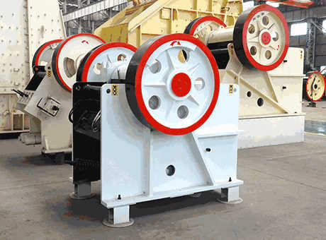 Jaw Crusher Parts  Crusher Wear Parts  Jys Casting