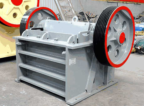 Minimum Jaw Crusher Discharge Size