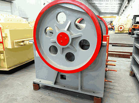 Price Of Por Le Jaw Crusher Equipment