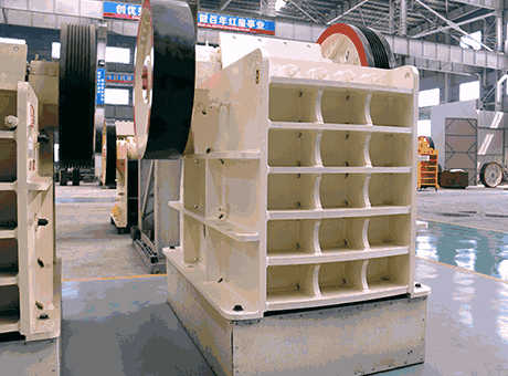 Mccloskey Jaw Crusher Parts  Wear Parts For Industry