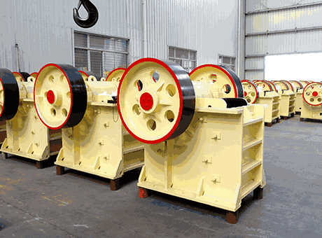 Jaw Crushers Classic Stone Crushers From Sbm