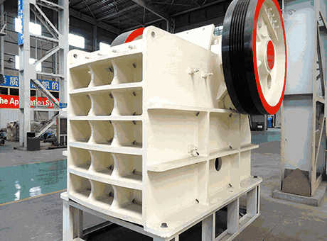 Extec C12 Jaw Crusher Operation Service