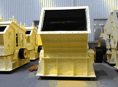 Single Toggle Jaw Crusher With Unique Benefits  Hxjq