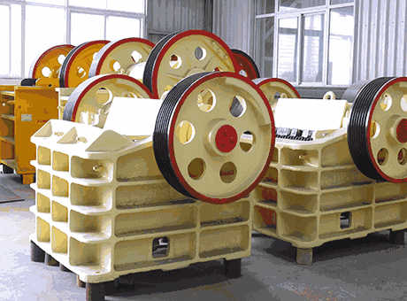 Mellott Company  Crusher Parts