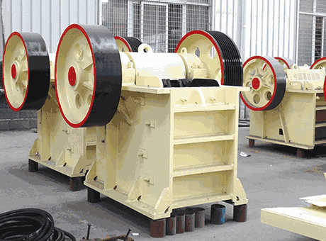 Aggregate Jaw Crushers Unit Design And Built In South Africa