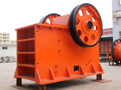 Guidelines To Erect Stone Crusher In Indonesia