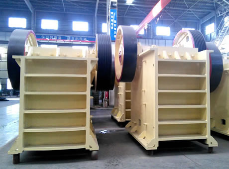 Jaw Crusher Operation Guide  Jxsc Machine